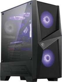 [Dubaro] Gaming PC Ryzen 5 3600 | RX5700XT | 16GB 3200MHz | Tomahawk MAX | 500GB M2 SSD | B450 | 1 Spiel