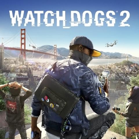 Watch Dogs 2 (PS4) für 9,9$(~8,8€) (US PSN Store)
