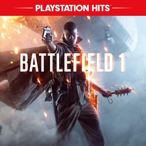 Battlefield 1 (PS4) für 2,99$(~2,66€) (US PSN Store)