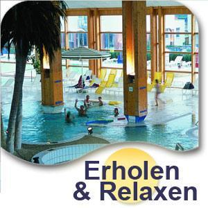 3 Tage 4* Jasmar Resort Rügen für 2 Personen für nur 99,- EUR