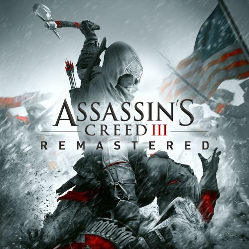 Assassin's Creed III Remastered (Switch) für 14,79€ oder für 11,56€ ZAF (eShop)