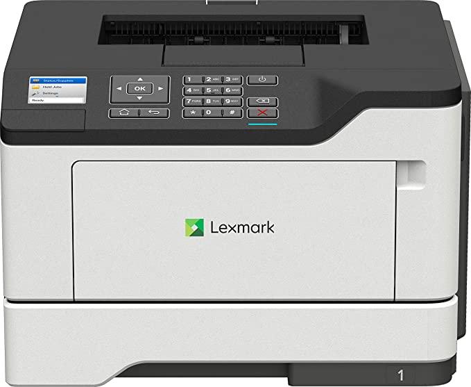Lexmark B2546dw S/W-Laserdrucker USB LAN WLAN DUPLEX