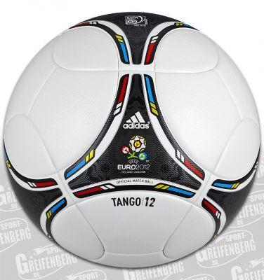Adidas Tango 12 Spielball