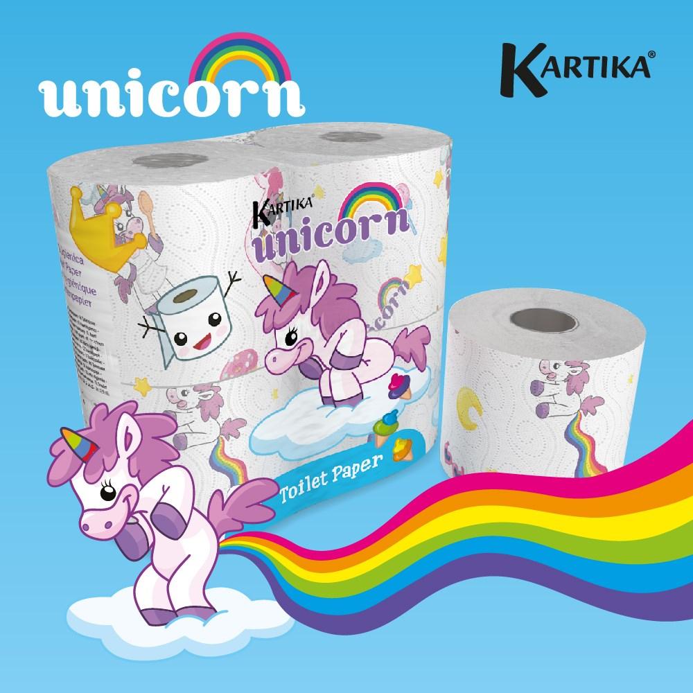 Gratis Toilettenpapier ab einem Einkaufswert von 5€ mit der Edeka Genuss+ App [LOKAL]
