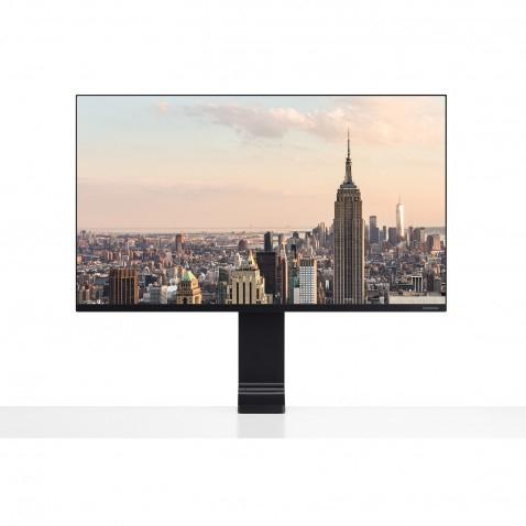 """Samsung Space Monitor S27R750Q 27"""", 2560x1440, 144HZ, VA, 250 cd/m² 4 ms, 10 bit, HDMI, Mini DisplayPort"""