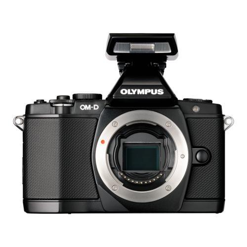 [amazon.fr] Olympus OM-D E-M5 für 856,62 EUR - 20% billiger als Idealo