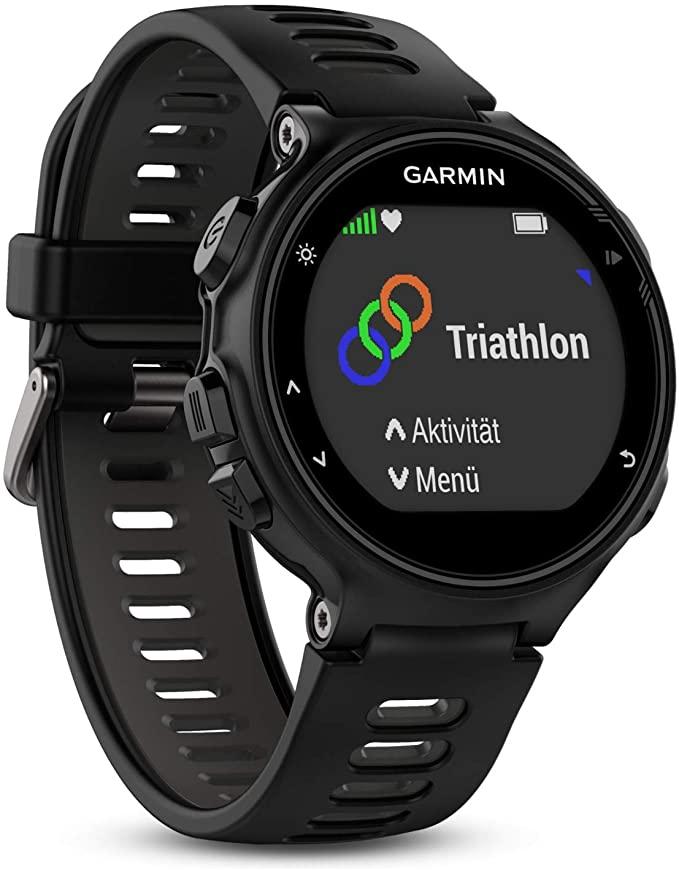 Garmin Forerunner 735XT GPS Running & Triathlonuhr mit Herzfrequenz-Messung für 164,95€ inkl. Versandkosten