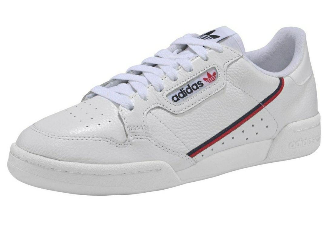 """Adidas Originals """"Continental 80"""" (viel Größen/OTTO.de/40,99€ als Neukunde)"""