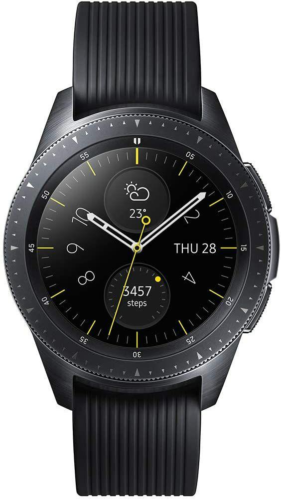 Samsung Galaxy Watch R810 SmartWatch - 42mm (Amazon.es)