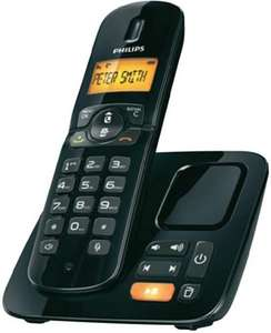[voelkner] Dect-Telefon Philips CD1861