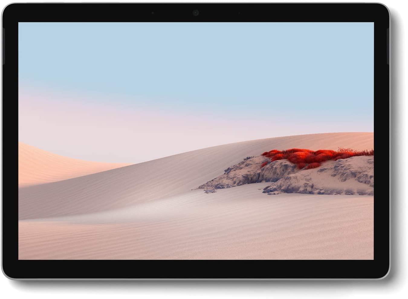 Microsoft Surface Go 2 8GB RAM 128GB SSD 10 Zoll 2-in-1 Tablet Win10 für 516,42€ inkl. Versandkosten