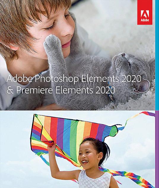 Adobe Elements 2020 Photoshop & Premiere (Videobearbeitung) - Cyberport