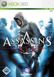 Assassin's Creed, II, III & Assassin's Creed Brotherhood für je 2,99€ (Xbox Store)