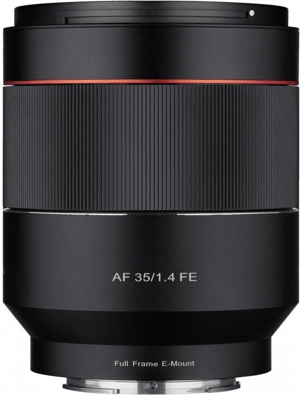[Foto Erhardt] 10% Rabatt auf fast alle Samyang und Walimex Pro Objektive z.B. Samyang AF 14mm F2.8 RF Canon EOS R