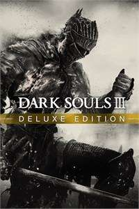 Dark Souls 3 - Deluxe Edition (Hauptspiel + Season Pass) für XBox One