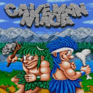 (Johnny Turbo's Arcade Sammeldeal) Joe and Mac Caveman Ninja,Joe and Mac Returns,Bad Dudes,Two Crude Dudes (Switch) für je 1,99€ uvm (eShop)