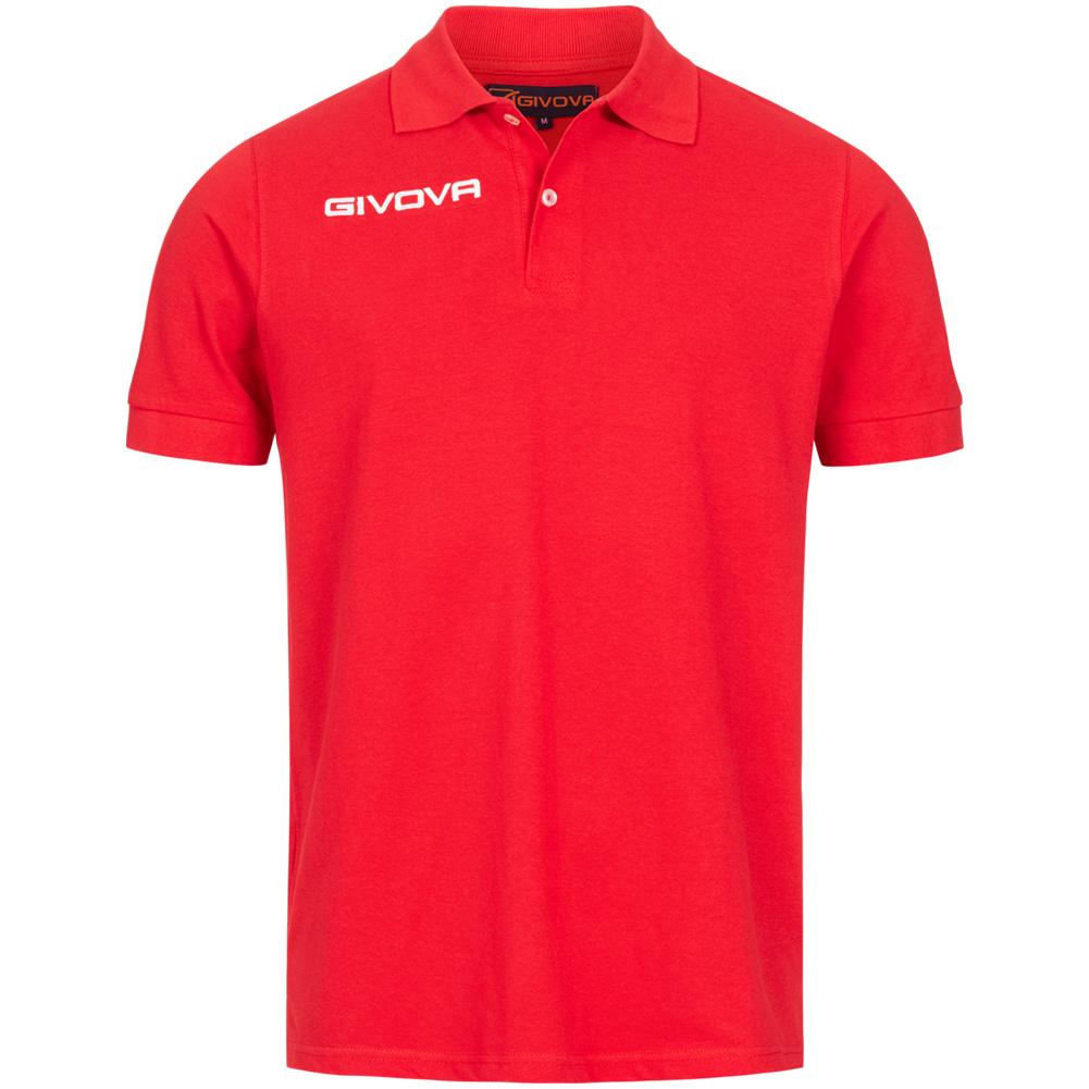 Givova Summer Herren Polo-Shirt MA005-0012