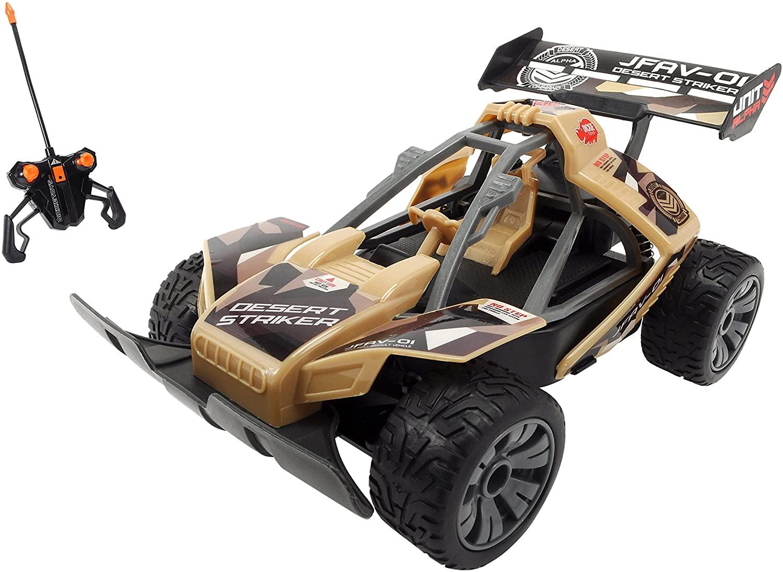 Dickie Toys 201119480 - RC Desert Striker, funkferngesteuerter Buggy , 26 cm, Amazon, derzeit nicht verfügbar aber bestellbar