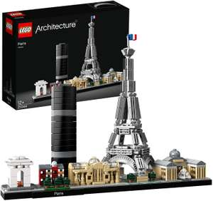 LEGO Architecture 21044 Paris (amazon)