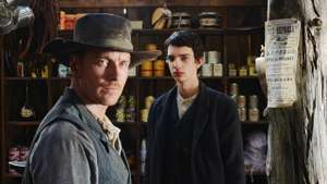 Slow West im Stream 3Sat Mediathek bis 20.6.