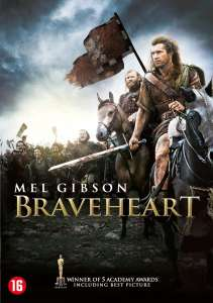 [iTunes] Braveheart - 4K, HDR, iTunes Extras