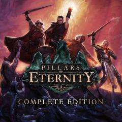 Pillars of Eternity Complete Edition (PS4) für 12,49€ (PSN Store)