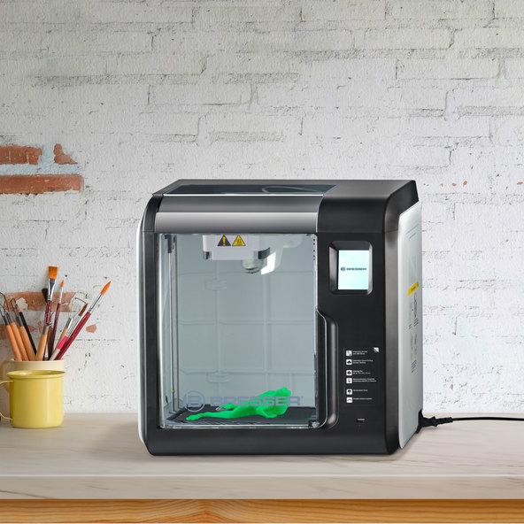 Aldi hat endlich den Bresser 3D Drucker wieder verfügbar