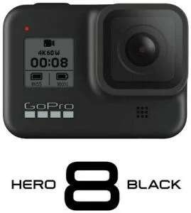GoPro Hero 8 Black Actioncam direkt von Amazon