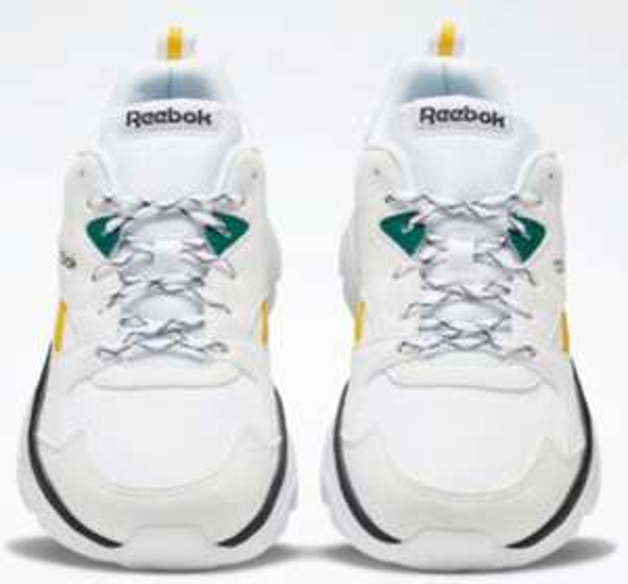 Reebok Royal Bridge 3.0 (Größe 33 bis 45) - Chunky-Sneaker