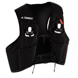 Adidas Terrex Speed Vest - Laufweste inkl. Trinkflaschen (Sport Buck)