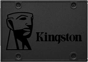 Kingston A400 480GB SSD für 47,90€ [Amazon]