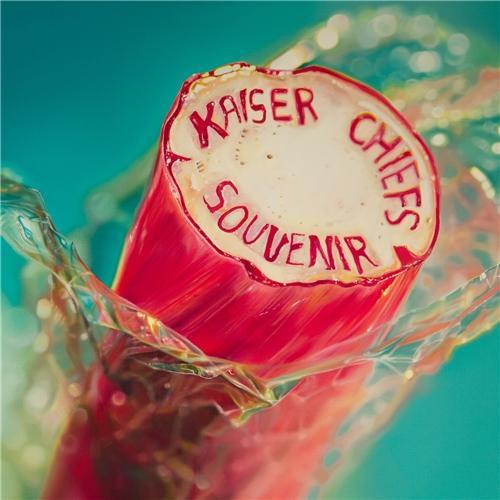 "CD - Kaiser Chiefs ""Souvenir : The Singles 2004-2012"" für €6,49 [@Play.com]"