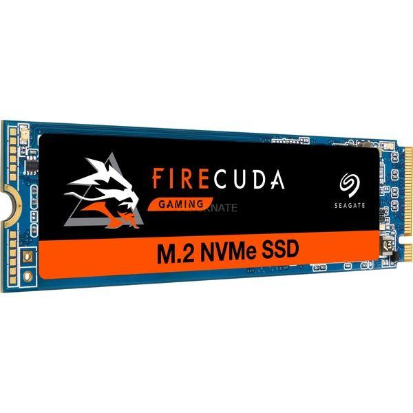 SeagateFireCuda 510 SSD 500 GB(M.2 2280, PCIe 3.0 x4) [Alternate]