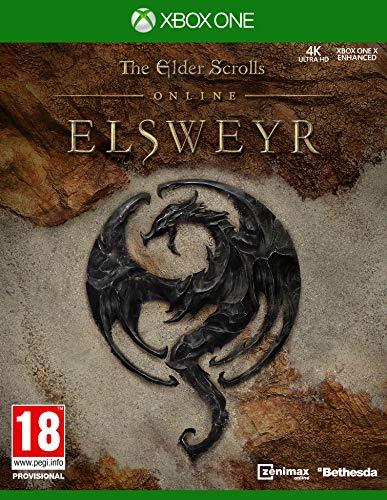 The Elder Scrolls Online Elsweyr inkl. Morrowind & Summerset (Xbox One) für 18,35€ (Amazon UK)