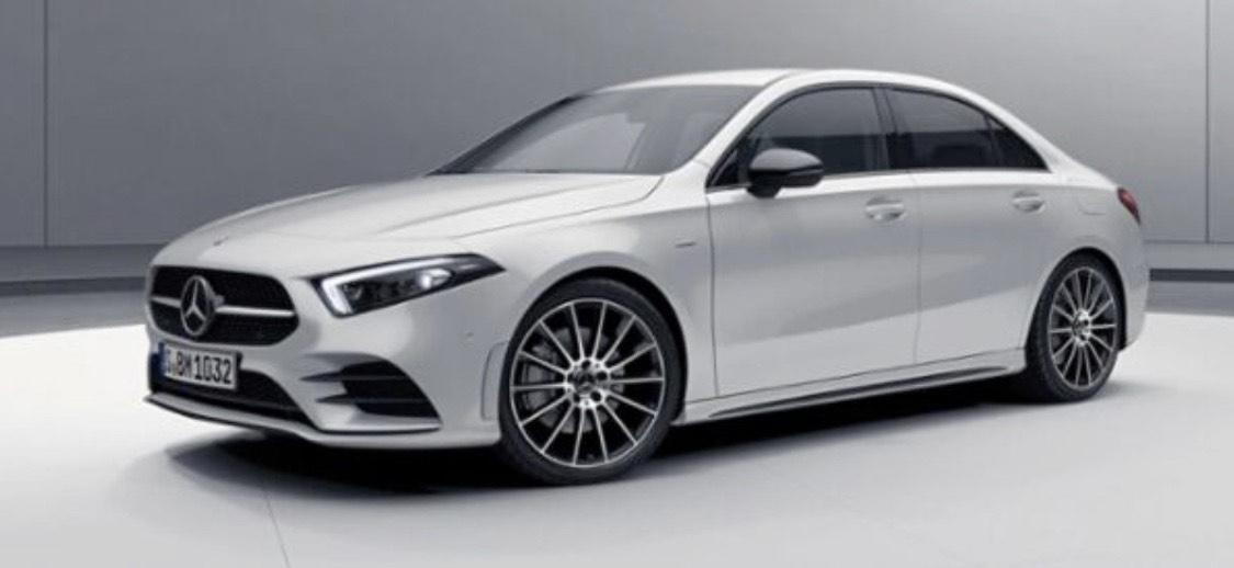 (Privatleasing) Mercedes-Benz A250e Limousine EDITION 2020, AMG-Line, konfigurierbar, 159€ mtl., LF 0,36, GKF 0,39, 36 Monate, 10.000km