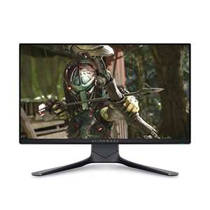 "[Dell] Alienware AW2521HF Dark Side, 24.5"", 240Hz, IPS, FreeSync & G-Sync, 1920x1080, 16:9, 90dpi"