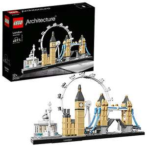 LEGO 21034 Architecture London (lieferbar ab 04.07)
