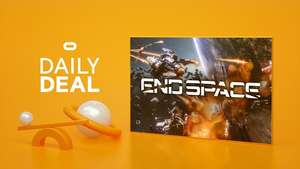 Oculus Quest/Rift Daily Deal: End Space