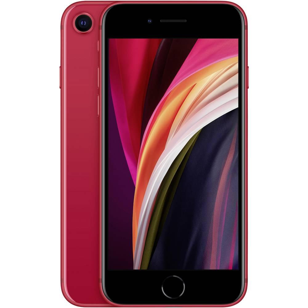 [conrad.ch] Apple iPhone SE 2020 64 GB in Rot, Weiß, Schwarz für 362€ /// 128GB = 413€ /// 256GB = 508€( Schweiz )