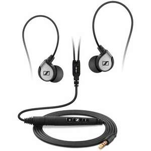 Sennheiser MM 80i Travel  In-Ear-Kopfhörer für 108,60 € @Amazon.co.uk
