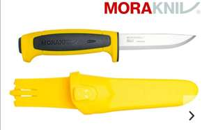 Morakniv Craftline Basic 546 - Mora Messer