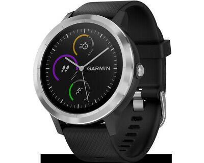 GARMIN vívoactive 3, Fitness Smartwatch mit GPS und Pulsmessung (Saturn Hamm über EBay) Mit Gutschein und VISA nur 109€