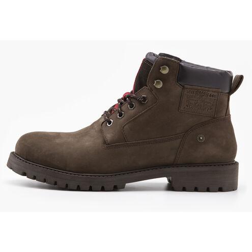 Levi's Herren Hodges Combat Boots, Stiefel, gelb oder braun, beide Farben in Größe 40 bis 46