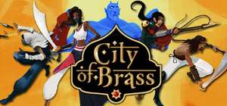 City of Brass (Steam) direkt bei Steam