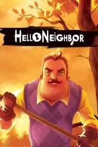 Hello Neighbor für Xbox One