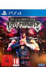 Fist of the North Star: Lost Paradise [PS4] (Englisch & Japanisch, Metacritic 72/7.7)