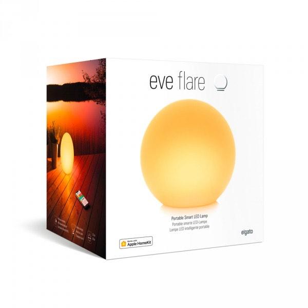 Eve flare für 73,99 bei uptodate