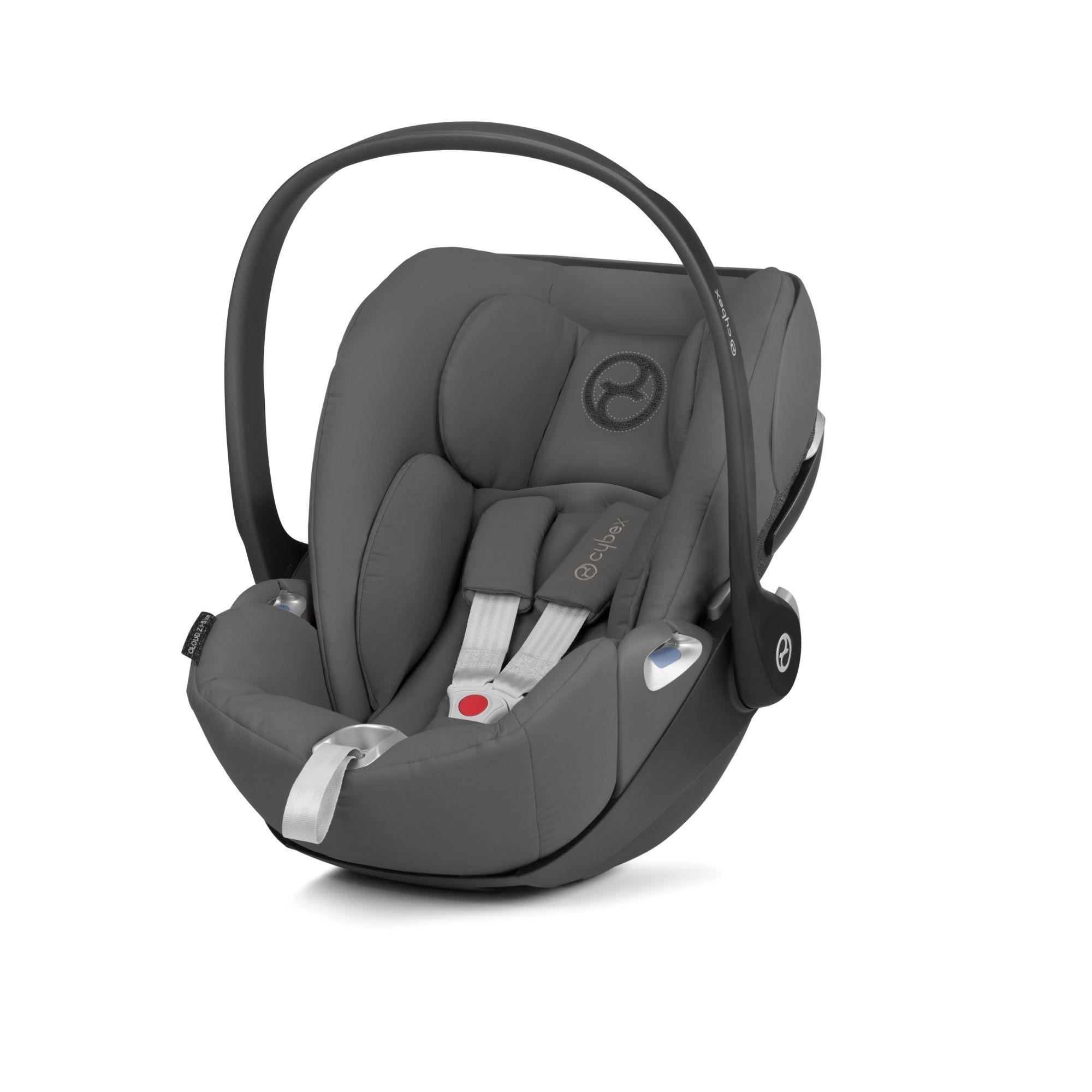 [babybrands] Cybex Cloud Z i-Size Babyschale Autositz
