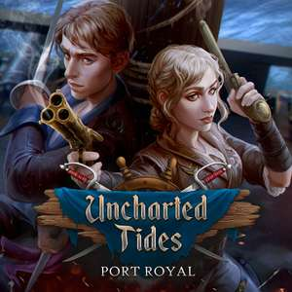 Uncharted Tides: Port Royal (Switch) für 1,49€ oder für 1,02€ ZAF (eShop)