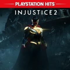 Injustice 2 (PS4 Digital) für 4,40€ (PSN Store US)